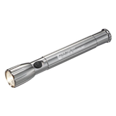 Garrity 2AA Hi Tech Titanium Aluminum Lite-New York City College Of Technology w/ Shield Engraved