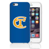 City College of Technology  iPhone 6 Plus Phone Case-Official Logo