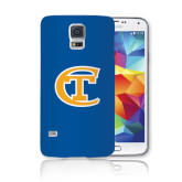 City College of Technology  Galaxy S5 Phone Case-Official Logo