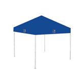 9 ft x 9 ft Royal Tent-CUNY Shield