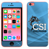 iPhone 5c Skin-Official Logo