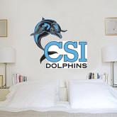 4 ft x 4 ft Fan WallSkinz-Official Logo