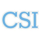 Large Decal-CSI