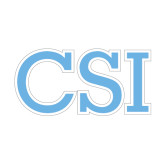 Small Decal-CSI