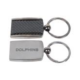 Corbetta Key Holder-Dolphins Engraved