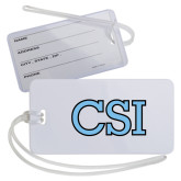 Luggage Tag-CSI