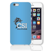 College of Staton Island iPhone 6 Plus Phone Case-Official Logo