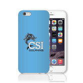 College of Staton Island iPhone 6 Phone Case-Official Logo
