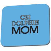 College of Staton Island Full Color Mousepad-Mom