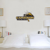 2 ft x 3 ft Fan WallSkinz-Cameron Aggies Pick and Mountain