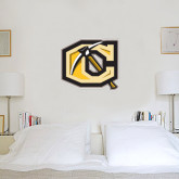 2.5 ft x 3 ft Fan WallSkinz-Official Logo