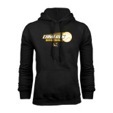 Black Fleece Hoodie-Cameron Baseball w/ Flying Ball