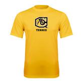 Syntrel Performance Gold Tee-Tennis