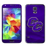 Galaxy S5 Skin-CC