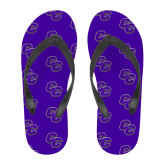 Full Color Flip Flops-CC