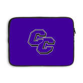 13 inch Neoprene Laptop Sleeve-CC