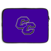 15 inch Neoprene Laptop Sleeve-CC