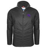 Columbia Mighty LITE Charcoal Jacket-CC