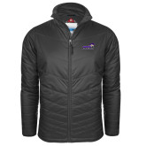 Columbia Mighty LITE Charcoal Jacket-Curry Colonels