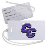 Luggage Tag-CC