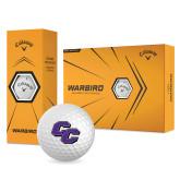 Callaway Warbird Golf Balls 12/pkg-CC
