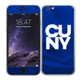iPhone 6 Skin-CUNY
