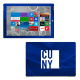 Surface Pro 3 Skin-CUNY