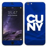 iPhone 6 Plus Skin-CUNY