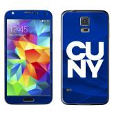 Galaxy S5 Skin-CUNY