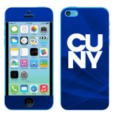 iPhone 5c Skin-CUNY