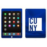 iPad Air 2 Skin-CUNY