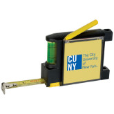 Measure Pad Leveler 6 Ft. Tape Measure-CUNY