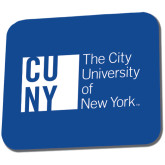 City University of NY Full Color Mousepad-Official Logo