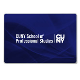 Generic 15 Inch Skin-CUNY SPS Two Line