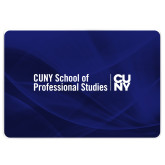 MacBook Air 13 Inch Skin-CUNY SPS Two Line