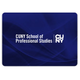 MacBook Pro 15 Inch Skin-CUNY SPS Two Line