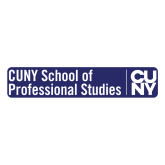 Large Decal-CUNY SPS Two Line