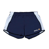 Ladies Navy/White Team Short-