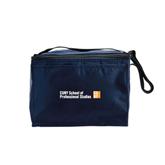 Six Pack Navy Cooler-