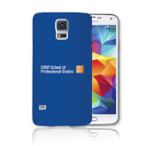 CUNY School of Prof Studies Galaxy S5 Phone Case-