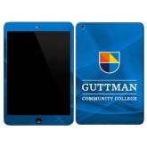 iPad Mini 3 Skin-Guttman Community College w/ Shield