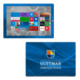 Surface Pro 3 Skin-Guttman Community College w/ Shield