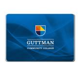 MacBook Pro 13 Inch Skin-Guttman Community College w/ Shield