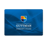 MacBook Air 13 Inch Skin-Guttman Community College w/ Shield