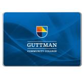 MacBook Pro 15 Inch Skin-Guttman Community College w/ Shield