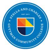 Large Decal-Circle Logo