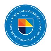 Small Decal-Circle Logo