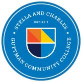 Extra Large Decal-Circle Logo