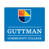Small Magnet-Guttman Community College w/ Shield