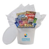 College Care Package Survival Kit-Guttman Community College w/ Shield